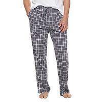Men's Croft & Barrow® True Comfort Knit Lounge Pants