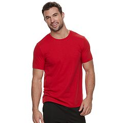 Men's Tek Gear® Ultra-Soft Tee