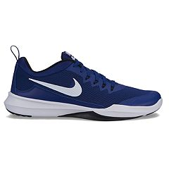 watch 952e4 867a3 Nike Legend Trainer Men s Cross Training Shoes. Black Silver White Dark Gray  ...