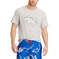 Men's Chaps Fishing Graphic Tee