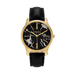 Journee Collection Women's Marbled Watch