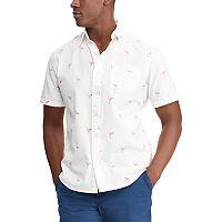Men's Chaps Classic-Fit Casual Button-Down Shirt