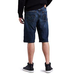 Big & Tall Levi's® 569? Straight-Leg Shorts
