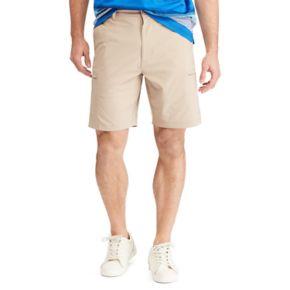 Men's Chaps Performance Cargo Golf Shorts