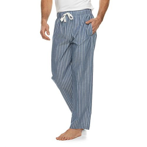 Men's Fruit of the Loom Signature Woven Sleep Pants