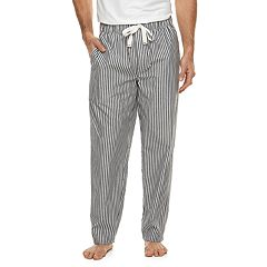 Men's Fruit of the Loom Signature Woven Sleep Pants