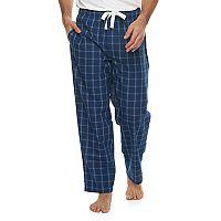 Men's Fruit of the Loom Signature Woven Lounge Pants