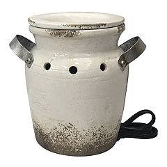 SONOMA Goods for Life™ Rustic Farmhouse Wax Melt Warmer