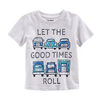 Toddler Boy Jumping Beans® Trucks