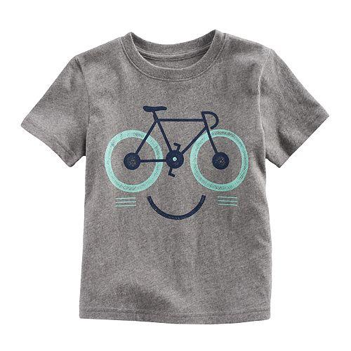 Toddler Boy Jumping Beans® Bike