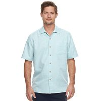 Men's Batik Bay Regular-Fit Soft Touch Woven Button-Down Shirt