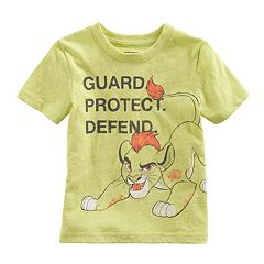 Disney's The Lion Guard Toddler Boy Graphic Tee by Jumping Beans®