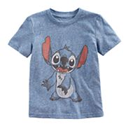 Disney's Lilo & Stitch Toddler Boy Graphic Tee by Jumping Beans®