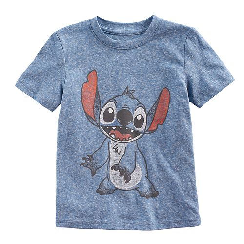 34ecb38d Disney's Lilo & Stitch Toddler Boy Graphic Tee by Jumping Beans®