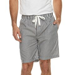 Men's Fruit of the Loom Signature Woven Lounge Shorts