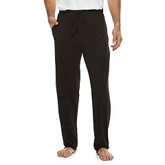 Men's Fruit of the Loom Signature Breathable Mesh Lounge Pants