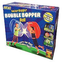 Big Time Toys Socker Bopper Bubble Bopper