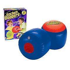 Big Time Toys Socker Boppers