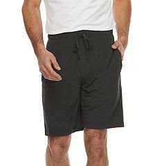 Men's Fruit of the Loom Signature Breathable Mesh Lounge Shorts