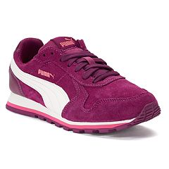 PUMA ST Runner SD Jr. Grade School Girls' Sneakers