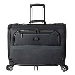 U.S. Traveler Freetown 21' Carry-On Spinner Garment Bag