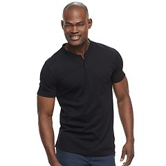 Men's Marc Anthony Slim-Fit Blade-Collar Shirt