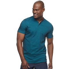 Men's Marc Anthony Slim-Fit Henley