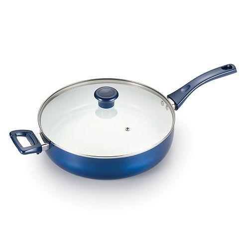 T-Fal Inspirations 5-qt. Ceramic Jumbo Cooker