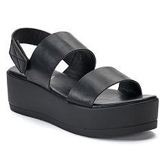 Candie's® Jicama Women's Platform Sandals
