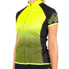 Women's Canari Dream Cycling Jersey