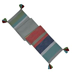 Food Network™ Everyday Multi-Stripe Table Runner - 72'