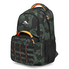 High Sierra Joel Lunch Kit & Backpack Set