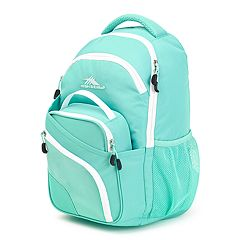 High Sierra Wiggie Lunch Kit & Backpack Set