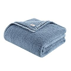 Woolrich Burlington Berber Fleece Blanket
