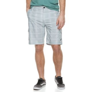 Men's Ocean Current Fender Cargo Shorts