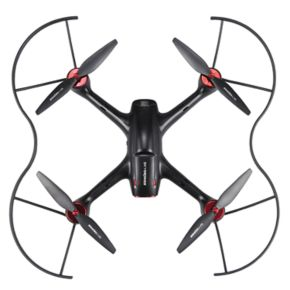 Sky Drones HD PRO X1 Virtual Reality Live Streaming Drone