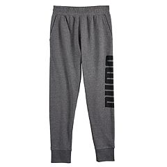 Boys 8-20 PUMA Jogger Pants