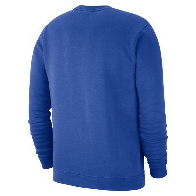 Men's Nike Boise State Broncos Club Sweatshirt
