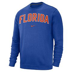 Men's Nike Florida Gators Club Sweatshirt