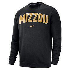 Men's Nike Missouri Tigers Club Sweatshirt