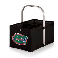 Picnic Time Florida Gators Urban Folding Picnic Basket
