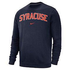 Men's Nike Syracuse Orange Club Sweatshirt