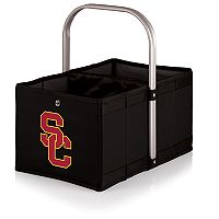 Picnic Time USC Trojans Urban Folding Picnic Basket