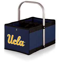 Picnic Time UCLA Bruins Urban Folding Picnic Basket