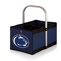 Picnic Time Penn State Nittany Lions Urban Folding Picnic Basket