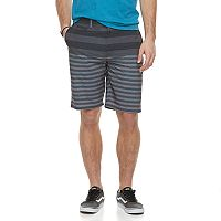 Men's Ocean Current Lannon Striped Shorts