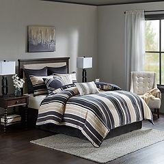 Bombay McCord Jacquard Bed Set