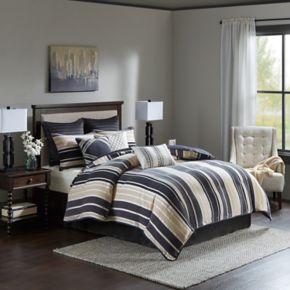 Bombay McCord Jacquard Bed Set