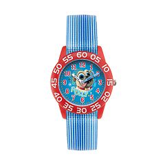 Disney's Puppy Dog Pals Rolly Kids' Time Teacher Watch