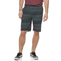 Men's Ocean Current Trestles Stripe Shorts